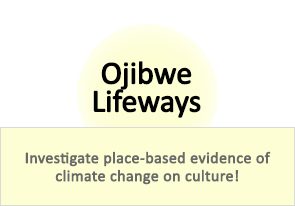 Ojibwe Lifeways